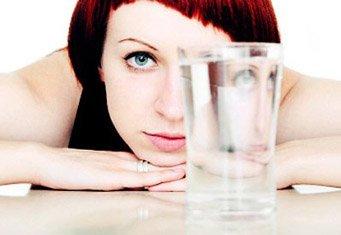 Зачем пить воду при похудении ...