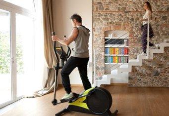 Как выбрать хороший эллиптический тренажер для домашнего пользования?