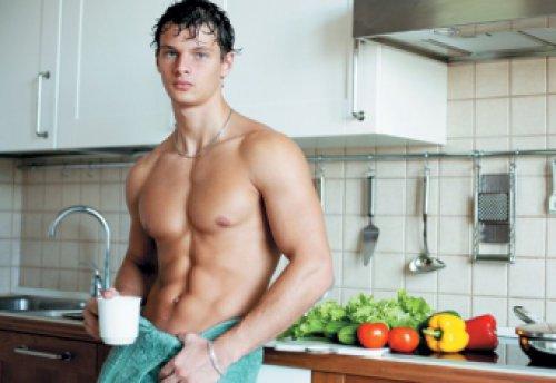 Как правильно похудеть мужчине | класс красоты.