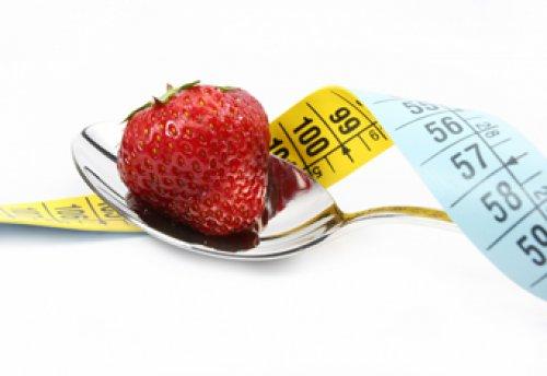 Как правильно скинуть вес без диет?