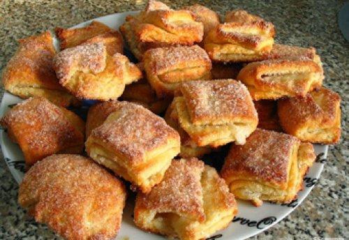 Домашние печенья фото
