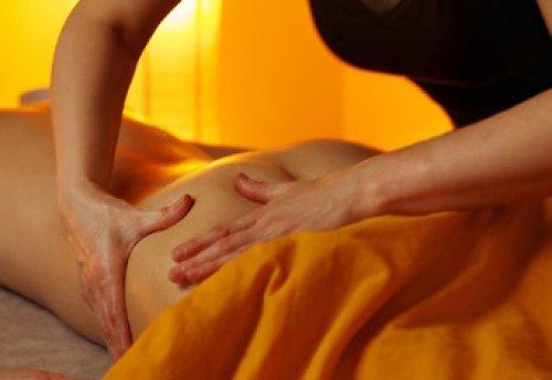 массаж ягодиц фото эротический
