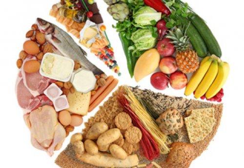 питание на здоровье