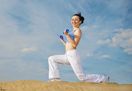 как похудеть с помощью полотенца убрать живот