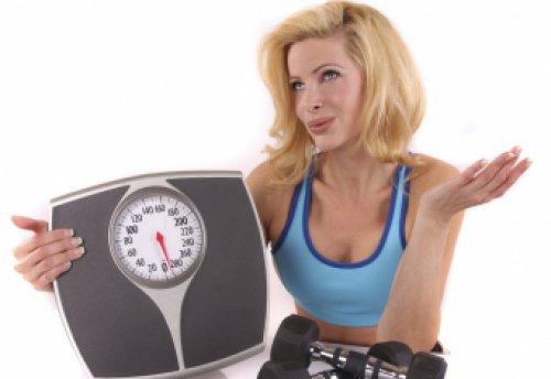 Как сильно похудеть за несколько дней