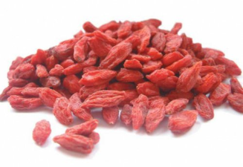 Gingergoji — ягоды годжи. Р тибетские ягоды годжи для похудения.
