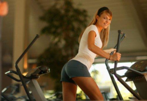 Как уменьшить вес за неделю