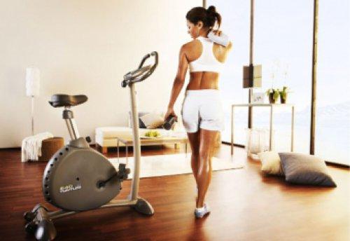 как похудеть дома на 20 кг