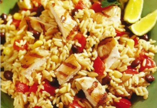 Рецепты диетического плова с курицей с фото